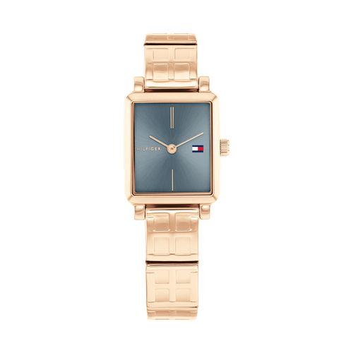 Reloj Tommy Hilfiger Tea para mujer de acero rosé 1782328