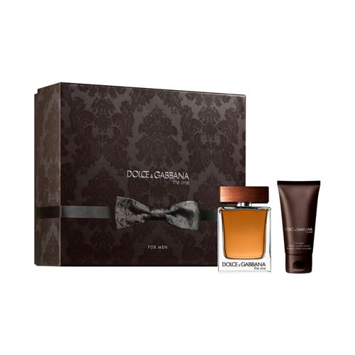 Set Dolce&Gabanna The One for Men EDT 50ml + After Shave Balm 50ml