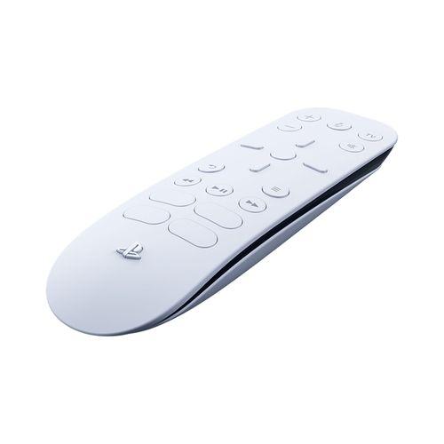 Control Remoto PS5 blanco