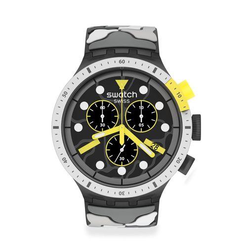 Reloj Swatch Escapeartic