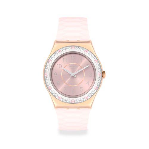 Reloj Swatch Golden Rosaline