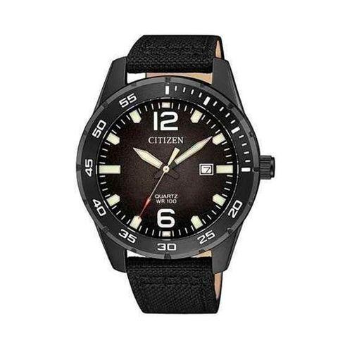 Reloj Citizen para hombre con correa de cuero CTBI104505E