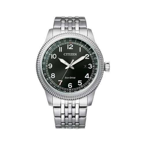 Reloj Citizen para hombre de acero CTBM748081E
