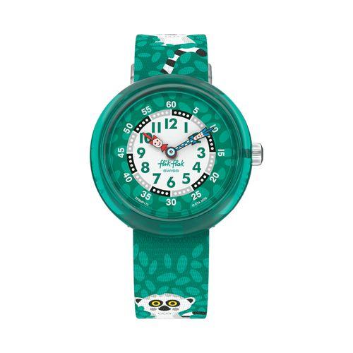 Reloj Flik Flak Curious Lemur