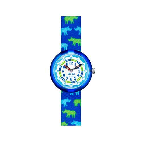Reloj Flik Flak Rhinoferoce