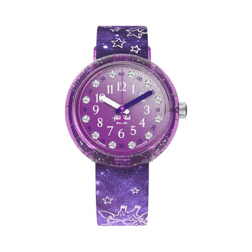 Reloj Flik Flak Giraxus para niños ZFPNP080
