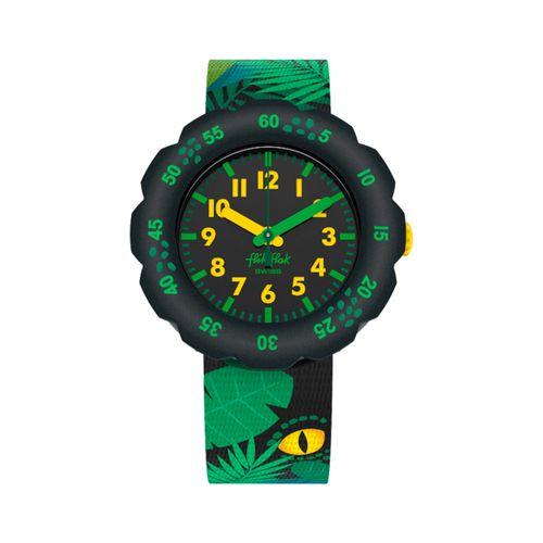Reloj Flik Flak Eye See U para niños