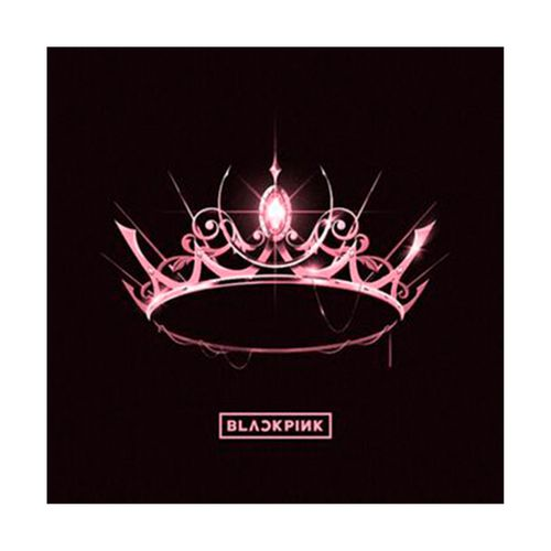 "Disco de Vinilo Blackpink ""The Album"""