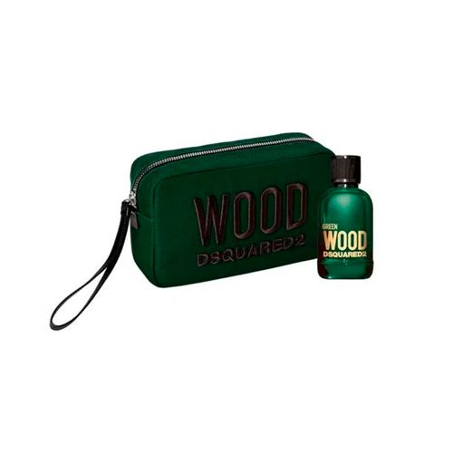 Fragancia Dsquared2 Green Wood Ph EDT