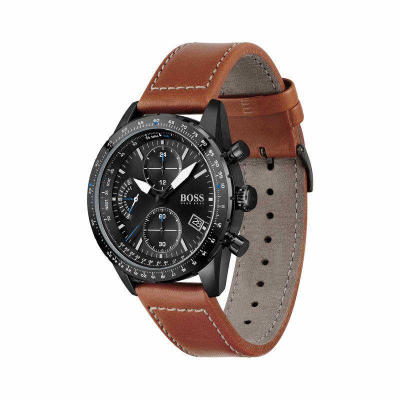 Reloj-Boss-Pilot-Edition-Chrono-para-hombre-cuero-1513851_02