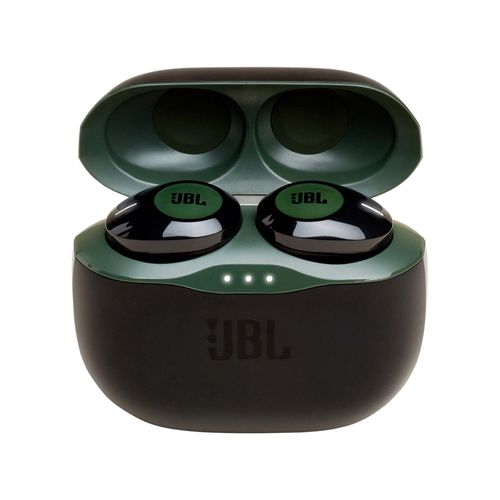 Auriculares JBL Tune 120tws Green