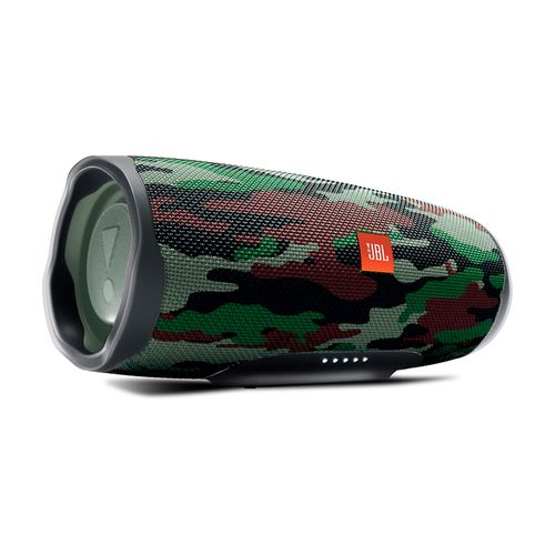 Parlante JBL Charge 4 Camouflage