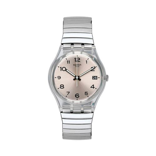 Reloj Swatch Silverall