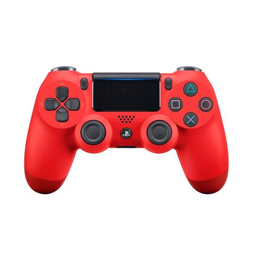 Joystick PS4 Rojo