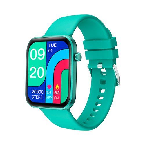 Smartwatch Colmi P15 Verde