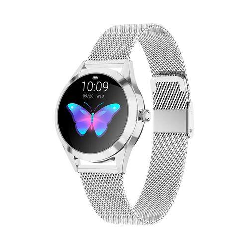 Smartwatch InnJoo Voom Plateado