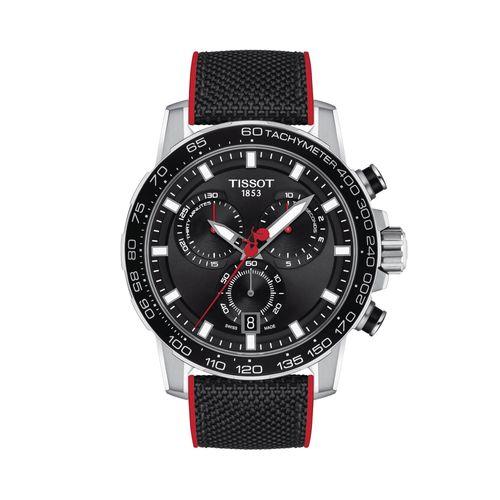 Reloj Tissot Supersport Chrono Vuelta Special Edition para hombre 1256171705101