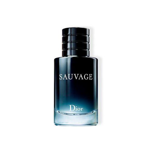 Fragancia Dior Sauvage Men EDT 100ml