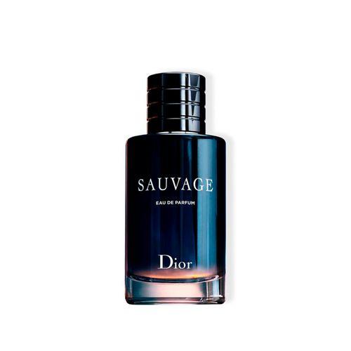 Fragancia Dior Sauvage Men EDP 100ml
