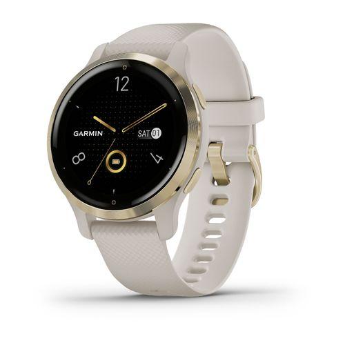 Smartwatch Garmin Venu 2S Beige
