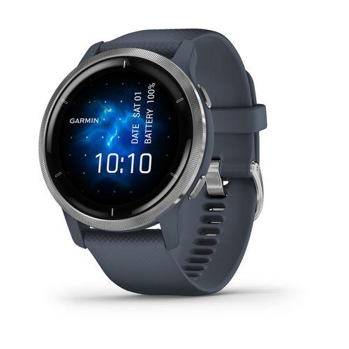 Smartwatch Garmin Venu 2S Azul granito