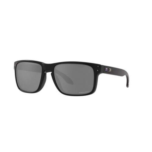 Lentes Oakley Sunglasses de Hombre Matte Black Prizm Black