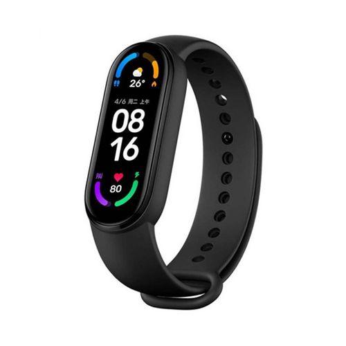 Smartwatch Xiaomi Mi Band 6GL Negro