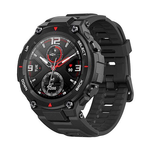 Smartwatch Amazfit T-Rex Pro Negro