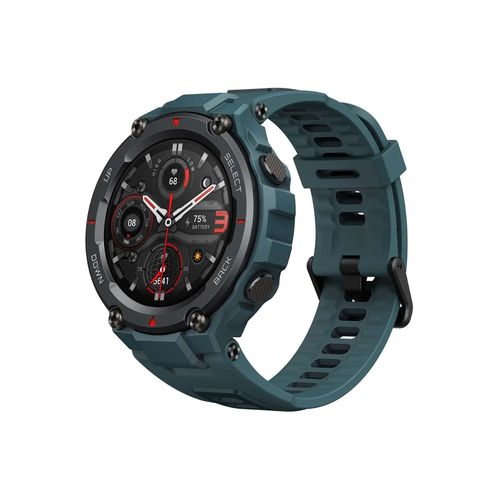 Smartwatch Amazfit T-Rex Pro Azul