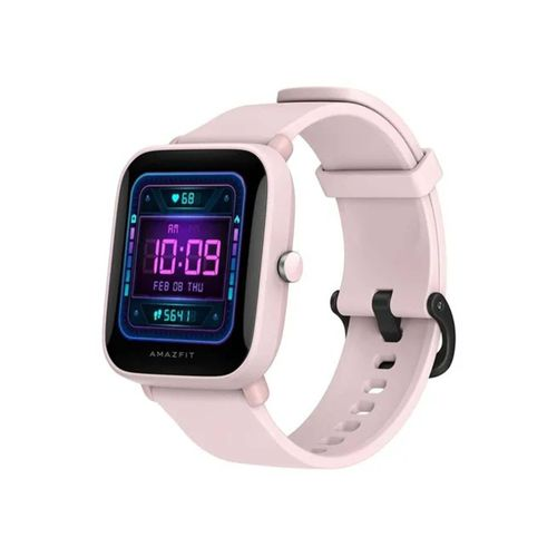 Smartwatch Amazfit Bip U Pro Rosa