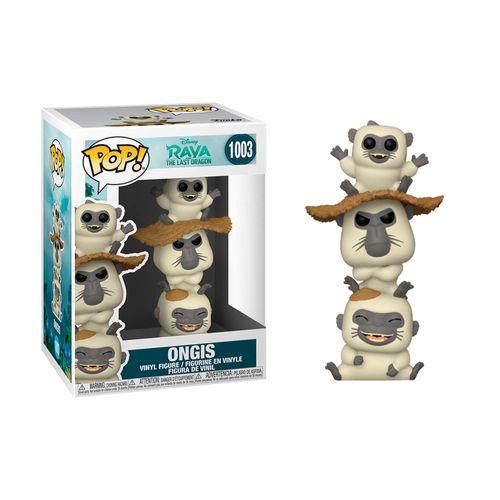Funko Pop! Disney - Raya and the Last Dragon - Ongis 1003