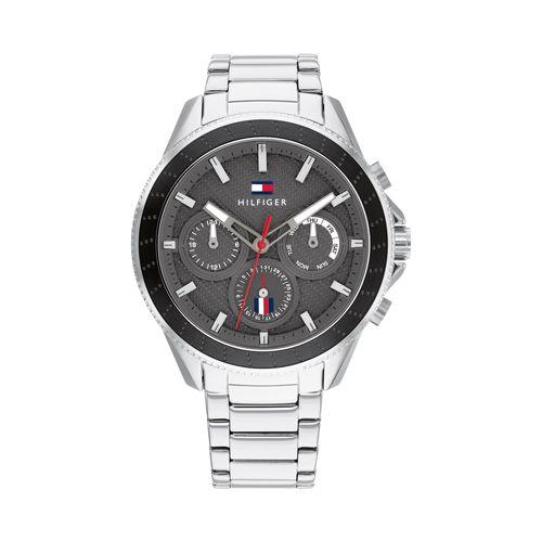 Reloj Tommy Hilfiger Aiden para hombre de acero 1791857